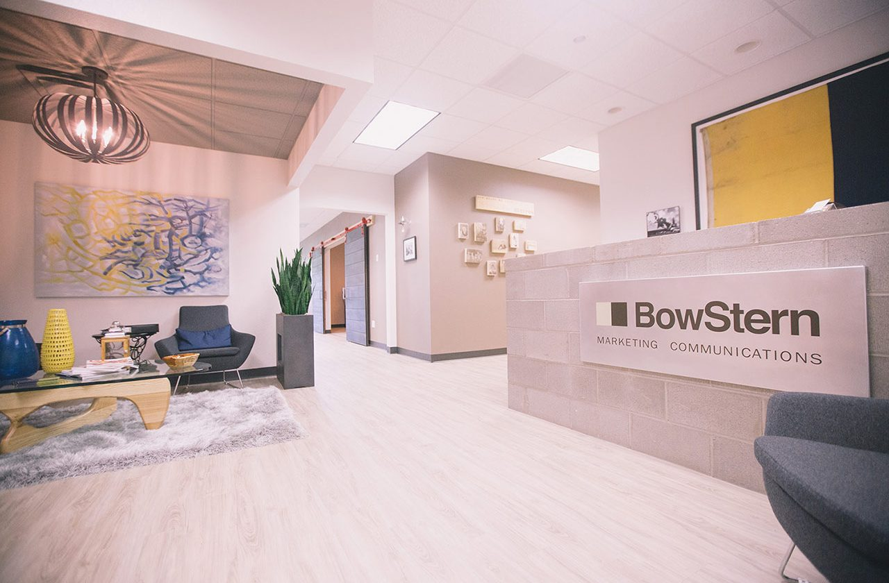 BowStern Marketing Communications