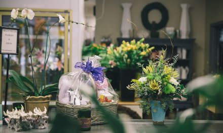 Hilly Fields Florist & Gifts