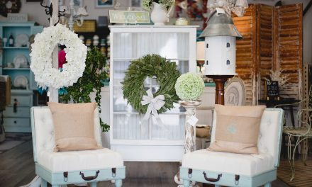 Vintique Home Furnishings & Decor