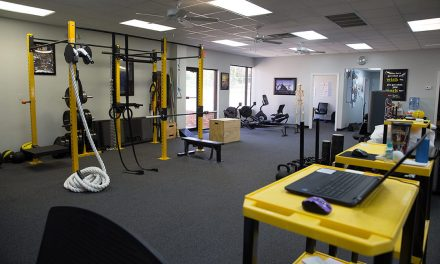 Base Physical Therapy