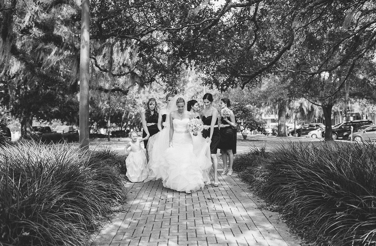 Say I Do Downtown by Tallahassee Downtown