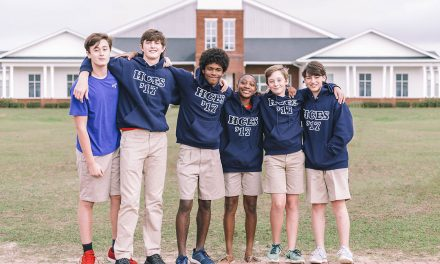 Holy Comforter Episcopal School