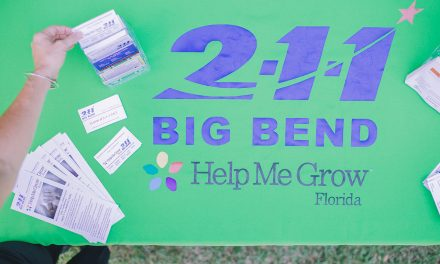 2-1-1 Big Bend, Inc.