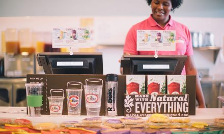 Robeks: Fresh Juices & Smoothies