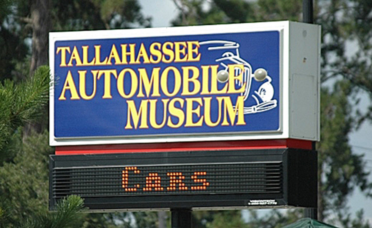Tallahassee Automobile Museum on Real Estate Gainesville Fl