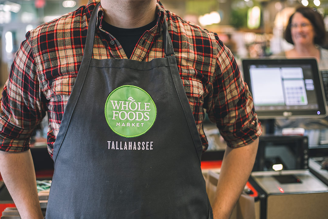 Whole Foods Gainesville Fl