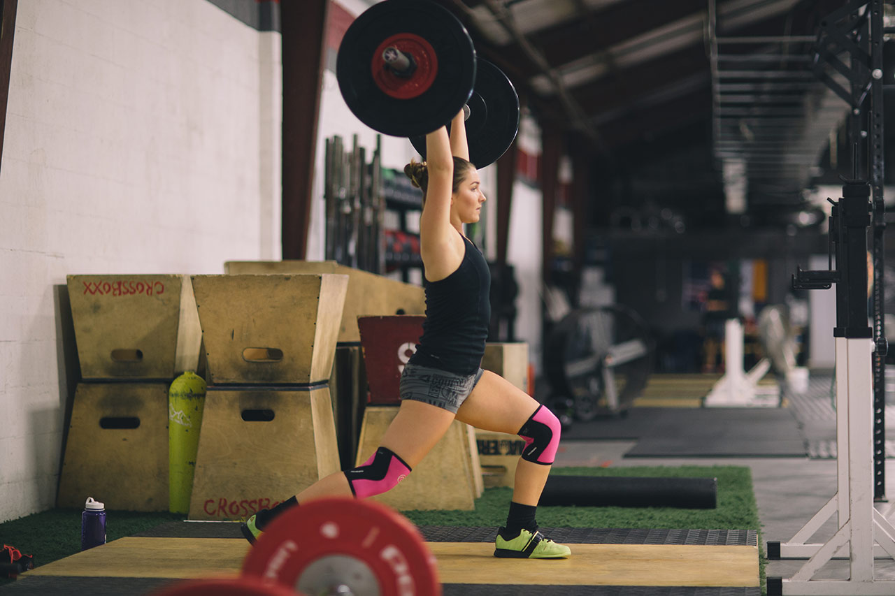 Crossfit black box sociallyloved loveblog i just wanted to give yall a huge thank you for teaching me correct form giving me confidence that i can do almost anything and helping me learn that a falaconquin
