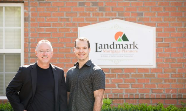Coker/Landmark Mortgage