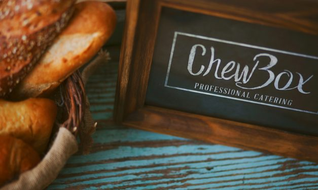 ChewBox Co. Catering