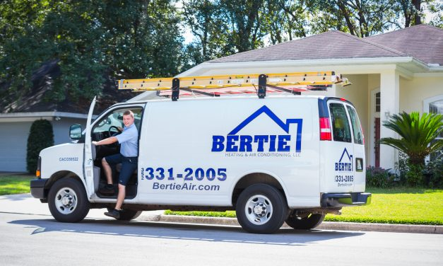 Bertie Heating & Air