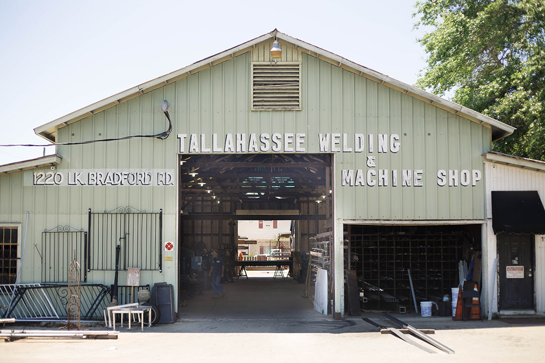 Tallahassee Welding & Machine Shop, Inc.