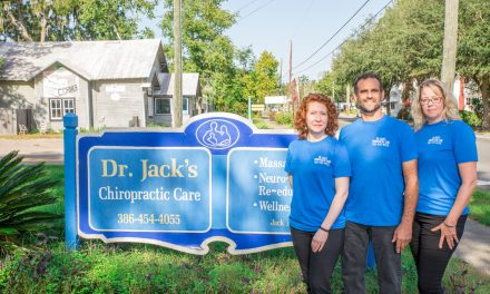 Dr. Jack's Chiropractic Care