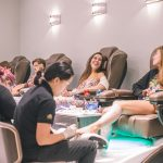 Millennium Nail & Day Spa