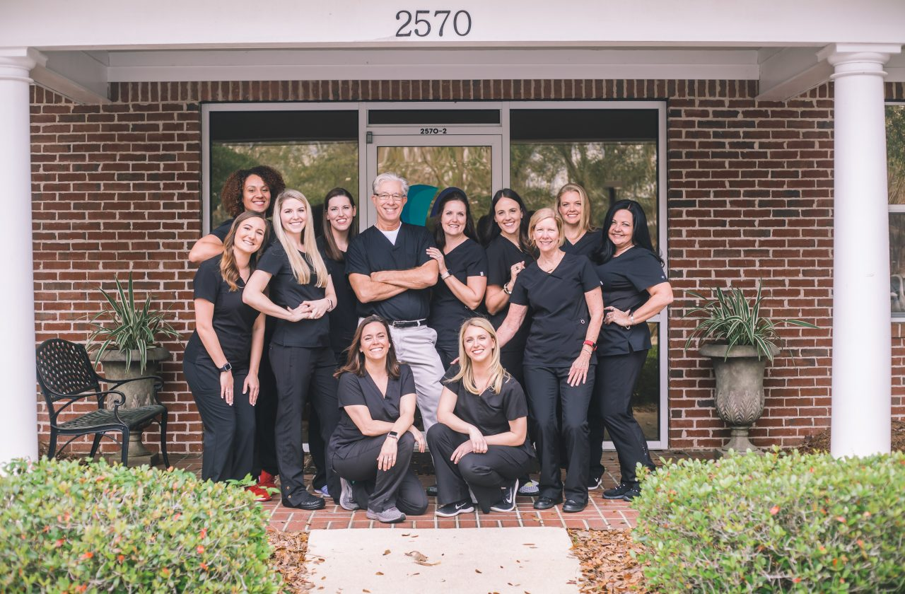 Aspros, Boyd & Walther Dental Associates
