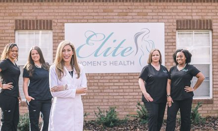 Elite Women's Health