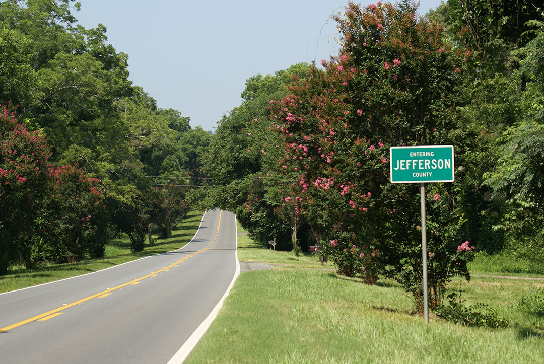 Jefferson County Tourist Development Council