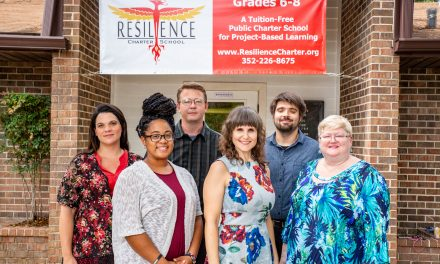 Resilience Charter School