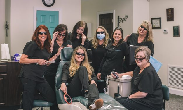 Burch Orthodontics