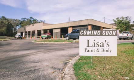 Lisa's Paint & Body Shop