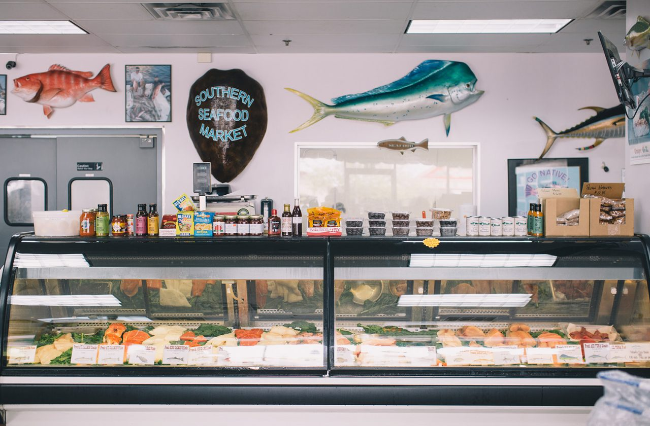 Southern Seafood Market