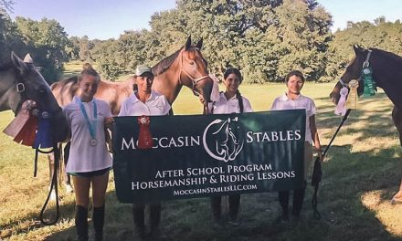 Moccasin Stables