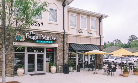 The Bagel Market & Bistro