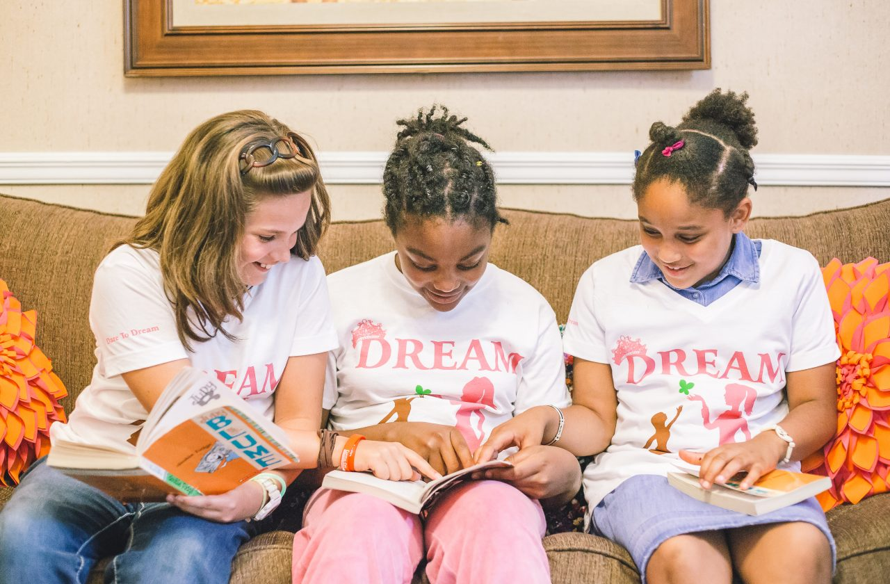 Dare to Dream Young Girls Network